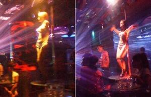Một đêm trải nghiệm lên sàn tìm gái bar và gái làng chơi1