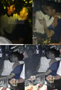 Một đêm trải nghiệm lên sàn tìm gái bar và gái làng chơi2