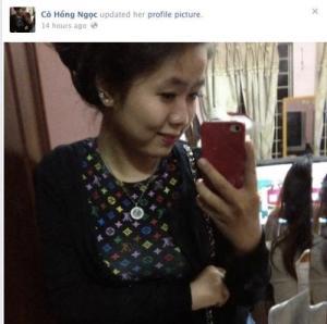 Sự thật chuyện nữ sinh bị rạch đùi ở Hà Nội2